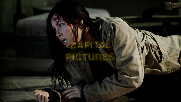 Jessica Biel<br /> in The Tall Man (2012) <br /> (The Secret)<br /> *Filmstill - Editorial Use Only*<br /> CAP/NFS<br /> Image supplied by Capital Pictures