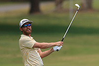 Nick Flanagan (AUS) on the 11th fairway during Round 2 of the Australian PGA Championship at  RACV Royal Pines Resort, Gold Coast, Queensland, Australia. 20/12/2019.<br /> Picture Thos Caffrey / Golffile.ie<br /> <br /> All photo usage must carry mandatory copyright credit (© Golffile | Thos Caffrey)