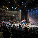 Cincinnati Shakespeare Company The Otto M. Budig Theater