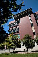 07082010- Sullivan Law School - Sullivan Hall
