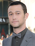Joseph Gordon-Levitt at the Warner Bros. Premiere of Inception held at The Grauman's Chinese Theatre in Hollywood, California on July 13,2010                                                                               © 2010 Debbie VanStory / Hollywood Press Agency