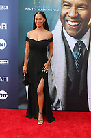LOS ANGELES - JUN 6:  Joy Bryant at the  AFI Honors Denzel Washington at the Dolby Theater on June 6, 2019 in Los Angeles, CA