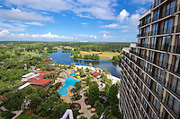 EUS- Hyatt Regency Grand Cypress Resort Exterior & Grounds, Orlando FL 6 15