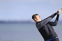 Matthew Whelan (Ennis) during the final round at Carnalea Golf Club, Bangor, Antrim, Northern Ireland. 07/08/2019.<br /> Picture Fran Caffrey / Golffile.ie<br /> <br /> All photo usage must carry mandatory copyright credit (© Golffile | Fran Caffrey)