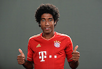FUSSBALL     1. BUNDESLIGA     SAISON  2012/2013     30.07.2012 Fototermin beim  FC Bayern Muenchen  Dante