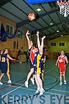 Saint Marys v UL   Copyright Kerry's Eye 2008