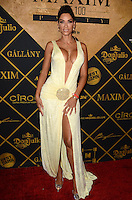 LOS ANGELES, CA - JULY 30: Nicole Murphy the 2016 MAXIM Hot 100 Party at the Hollywood Palladium on July 30, 2016 in Los Angeles, California. Credit: David Edwards/MediaPunch
