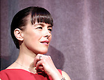 Olivia Williams during the Presentation for 'Maps To The Stars' at the Roy Thomson Hall during the 2014 Toronto International Film Festival on September 9, 2014 in Toronto, Canada.