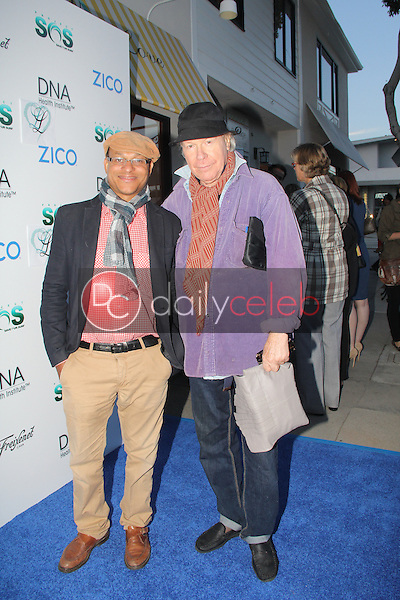 Clinton H.Wallace, Henry Jaglom<br />