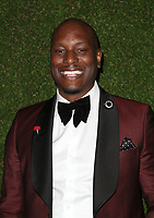 BEVERLY HILLS, CA - JANUARY 7: Tyrese Gibson, at 75th Annual Golden Globe Awards_Roaming at The Beverly Hilton Hotel in Beverly Hills, California on January 7, 2018. <br /> CAP/MPIFS<br /> &copy;MPIFS/Capital Pictures