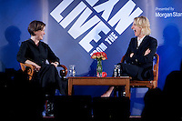 LIVE from the NYPL: Elizabeth Gilbert & Ann Patchett