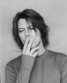 1999: DAVID BOWIE - Photosession