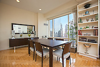 Dining Room at 1 Central Park West