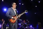 Joe Bonamassa performs in Tel Aviv - 2015