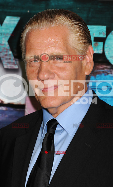 WEST HOLLYWOOD, CA - JULY 23: William Forsythe arrives at the FOX All-Star Party on July 23, 2012 in West Hollywood, California. / NortePhoto.com<br />