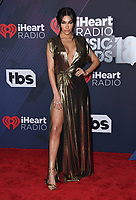 11 March 2018 - Inglewood, California - Chantel Jeffries. 2018 iHeart Radio Awards held at The Forum. <br /> CAP/ADM/BT<br /> &copy;BT/ADM/Capital Pictures