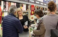 Foodstuff Visit 081116
