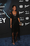 Fine Jewelry and Luxury Accessories Designer Genevieve Jones Attends President of the General Assembly of the United Nations and Parley Oceans Launch Event