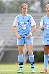 06 September 2015: North Carolina's Julia Ashley. The University of North Carolina Tar Heels played the University of Southern California Trojans at Koskinen Stadium in Durham, NC in a 2015 NCAA Division I Women's Soccer match. UNC won the game 2-1.