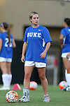 17 September 2015: Duke's Mary Elizabeth Bender. The Duke University Blue Devils hosted the Appalachian State University Mountaineers at Koskinen Stadium in Durham, NC in a 2015 NCAA Division I Women's Soccer match. Duke won the game 6-0.