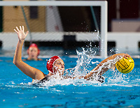 Stanford Waterpolo W vs Santa Clara, March 1, 2019