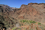 Tonto Plateau Trail above Phantom Ranch in Grand Canyon National Park, northern Arizona. .  John offers private photo tours in Grand Canyon National Park and throughout Arizona, Utah and Colorado. Year-round.