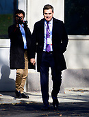 CNN White House Correspondent Jim Acosta returns to work at the White House in Washington, DC after obtaining a judgement returning his hard pass to him on Friday, November 16, 2018.<br /> Credit: Ron Sachs / CNP<br /> (RESTRICTION: NO New York or New Jersey Newspapers or newspapers within a 75 mile radius of New York City)