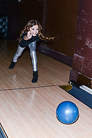 NEW YORK CITY - MARCH 15: Olivia Edward attends FX Networks 2018 Annual All-Star Bowling Party at Lucky Strike Manhattan on March 15, 2018 in New York City. (Photo by Anthony Behar/FX/PictureGroup)