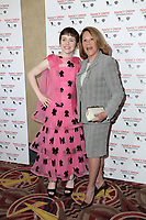 "LOS ANGELES - MAR 10:  Sophia Lillis, Linda Lavin at the ""Nancy Drew And The Hidden Staircase"" World Premiere at the AMC Century City 15 on March 10, 2019 in Century City, CA"