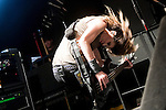 Sick Puppies playing Pop's Night Club opening for Seether.     .Like MotivePics on Facebook for more concert photos.