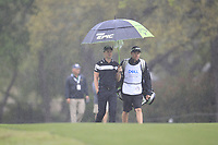 Danny Willett (ENG) on the 6th during the 3rd round at the WGC Dell Technologies Matchplay championship, Austin Country Club, Austin, Texas, USA. 24/03/2017.<br /> Picture: Golffile | Fran Caffrey<br /> <br /> <br /> All photo usage must carry mandatory copyright credit (&copy; Golffile | Fran Caffrey)