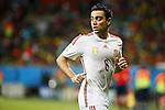 Xavi (ESP), JUN 13, 2014 - Football / Soccer : FIFA World Cup Brasil<br /> match between Spain and Netherlands at the Arena Fonte Nova in Salvador de Bahia, Brasil. (Photo by AFLO) [3604]
