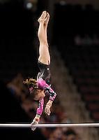 06/07/08 - Women's VISA Championships Agganis Areana in Boston Univeristy.  Jr Women Finals.Amanda Jetter