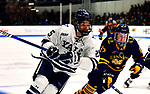 03-02-19 NCAA Men's Hockey Quinnipiac vs Yale