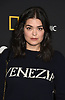 actress Samantha Colley attends the National Geographic's &quot;Genius: Picasso&quot; at the unveiling of Genius: Studio Art Lab in New York City, New York, USA on April 19, 2018. <br /> <br /> photo by Robin Platzer/Twin Images<br />  <br /> phone number 212-935-0770