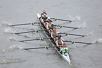 Crew: 7   Cambridge University Womens Boat Club B   Senior<br /> <br /> Women's Eights Head of the River (WEHoRR) 2018<br /> <br /> To purchase this photo, or to see pricing information for Prints and Downloads, click the blue 'Add to Cart' button at the top-right of the page.
