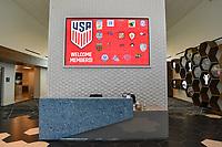 USSF Member Meeting, April 17, 2018