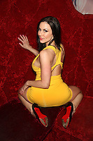 Kendra Lust, <br /> Headquarters Gentleman's Club, <br /> New York, <br /> Thursday, March 27, 2014