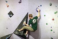 OAR/URec - Bouldering at Seattle Bouldering Project