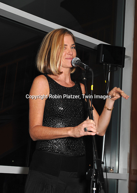 Kassie DePaiva..at The Feast with Famous Faces 2007 Gala benefitting..The League for the Hard of Hearing on October 22, 2007 at Pier Sixty at Chelsea Piers. ..Robin Platzer, Twin Images