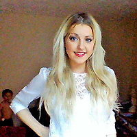 Pictured:Ciara Mansell<br /> Re: Talented student Ciara Mansell, 22, who gave birth in prison after drugs turned her into a violent criminal, she was jailed for two and a half years by Merthyr Crown Court.