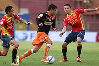Apertura 2013 Unión Española vs Cobreloa