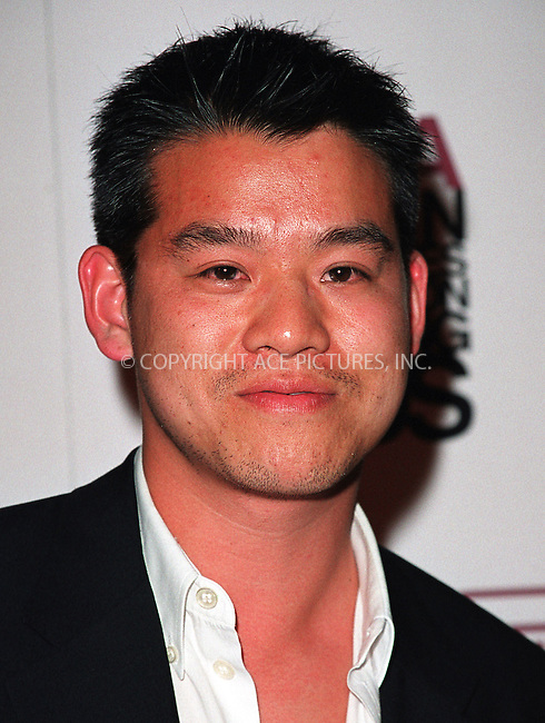 Peter Som attends Viva Glam Casino event to benefit Design Industries Foundation Fighting Aids at Cipriani 42nd Street. New York, June 19, 2002. Please byline: Alecsey Boldeskul/NY Photo Press.   ..*PAY-PER-USE*      ....NY Photo Press:  ..phone (646) 267-6913;   ..e-mail: info@nyphotopress.com
