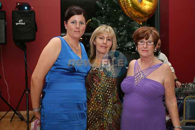 Joint birthday party for Tammy Brady (30th), her mam Philomena Brady (60th) and her Aunt Anne Murphy (50th)..Photo NEWSFILE/Jenny Matthews.(Photo credit should read Jenny Matthews/NEWSFILE)....This Picture has been sent you under the condtions enclosed by:.Newsfile Ltd..The Studio,.Millmount Abbey,.Drogheda,.Co Meath..Ireland..Tel: +353(0)41-9871240.Fax: +353(0)41-9871260.GSM: +353(0)86-2500958.email: pictures@newsfile.ie.www.newsfile.ie.FTP: 193.120.102.198.