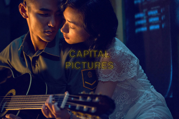SCENE<br /> in Paradise in Service (2014) <br /> (Jun Zhong Le Yuan) <br /> *Filmstill - Editorial Use Only*<br /> CAP/NFS<br /> Image supplied by Capital Pictures
