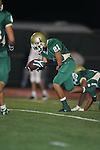 Carson  Colts vs Long Beach Poly (CIF Southern Section).#21 Jeffrey Johnson.Veteran Memorial Stadium.Long Beach, California  21 Sept 2007.KN1R6349.JPG.CREDIT: Dirk Dewachter