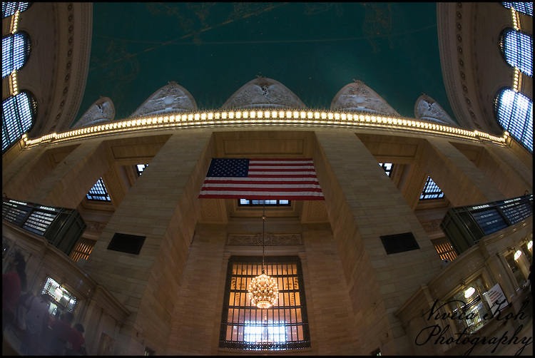 Grand central terminal new york city usa viveca koh - Grand tableau new york ...