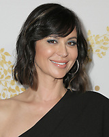 09 February 2019 - Pasadena, California - Catherine Bell. 2019 Winter TCA Tour - Hallmark Channel And Hallmark Movies And Mysteries held at  Tournament House.      <br /> CAP/ADM/PMA<br /> &copy;PMA/ADM/Capital Pictures