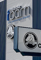 The Crocs / Creation Foam plant in Quebec City is pictured April 16, 2008. The Footwear maker Crocs Inc. has announced he will close his manufacturing plant in Quebec City, putting 669 people out of work, as the company moves production to other plants around the world.
