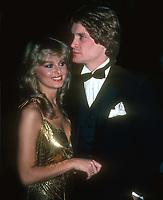 #AndrewStevens 1981<br /> Photo By Adam Scull/PHOTOlink.net